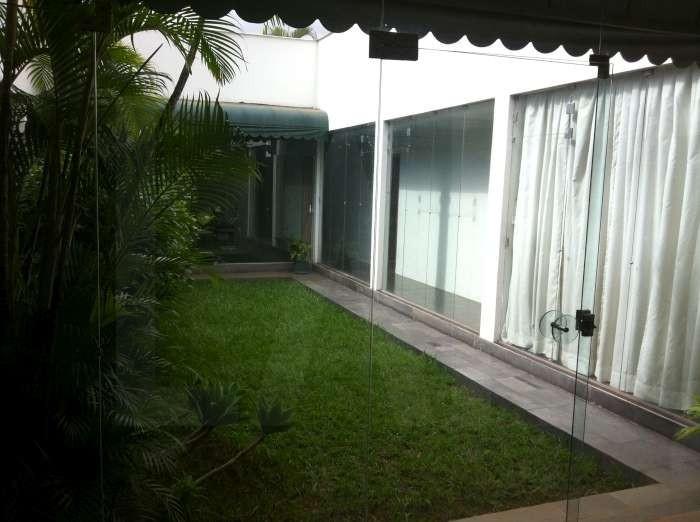 Foto Casa de 8 quartos à venda no Braúnas em Belo Horizonte - Imagem 07