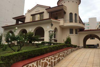 Foto Casa Comercial de 4 quartos à venda no Santa Efigênia em Belo Horizonte - Imagem 01