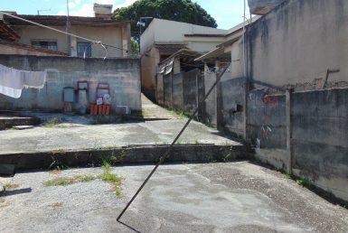 Foto Lote - Terreno à venda no Uniao em Belo Horizonte - Imagem 01