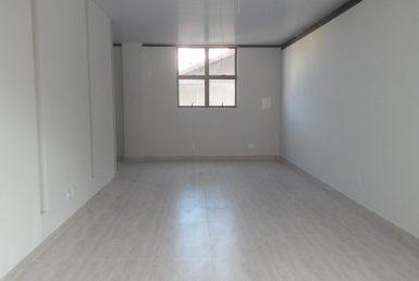 Foto Sala para alugar no Serrano em Belo Horizonte - Imagem 01