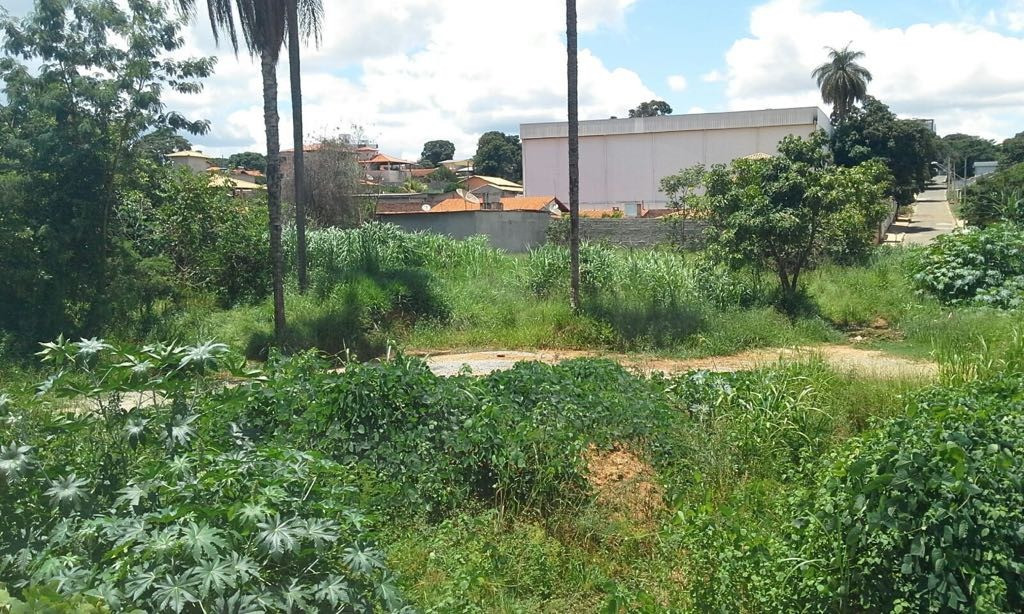 Foto Lote - Terreno à venda no Centro em Lagoa Santa - Imagem 03