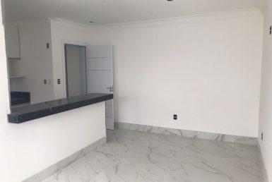 Foto Apartamento de 2 quartos à venda no Grajaú em Belo Horizonte - Imagem 01