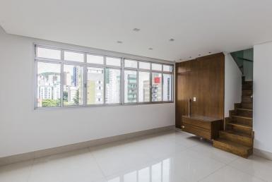 Foto Cobertura de 4 quartos à venda no Cruzeiro em Belo Horizonte - Imagem 01