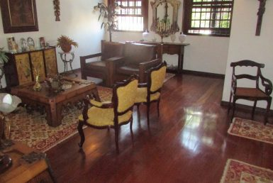 Foto Casa de 4 quartos à venda na CIDADE NOVA em Belo Horizonte - Imagem 01