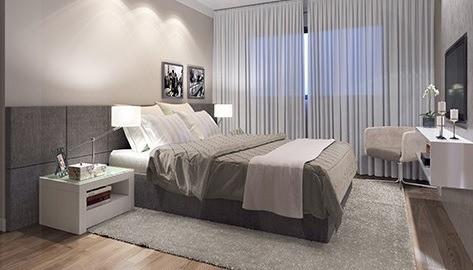 Foto Apartamento de 4 quartos à venda no Sion em Belo Horizonte - Imagem 06