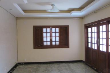 Foto Casa de 3 quartos para alugar no Uniao em Belo Horizonte - Imagem 01