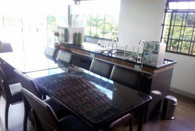 Foto Cobertura de 6 quartos à venda no São José em Belo Horizonte - Imagem 01