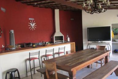 Foto Casa de 5 quartos para alugar no Estoril em Belo Horizonte - Imagem 01