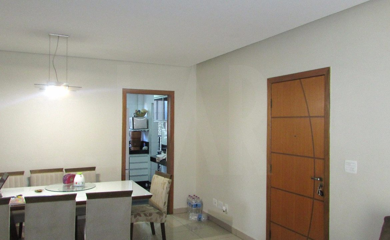 Foto Apartamento de 3 quartos à venda no Santa Cruz em Belo Horizonte - Imagem 02