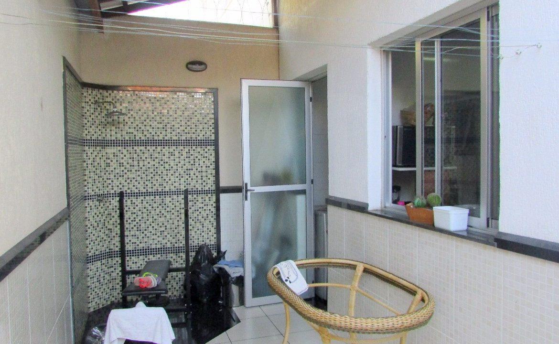 Foto Apartamento de 3 quartos à venda no Santa Cruz em Belo Horizonte - Imagem