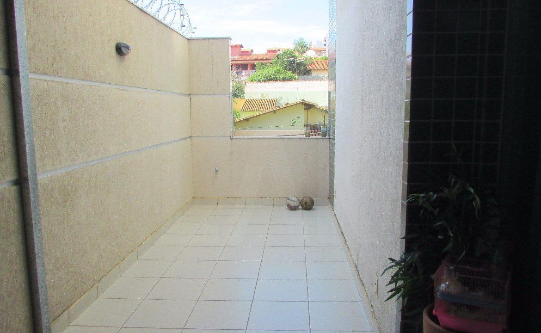Foto Apartamento de 3 quartos à venda no Santa Cruz em Belo Horizonte - Imagem 06