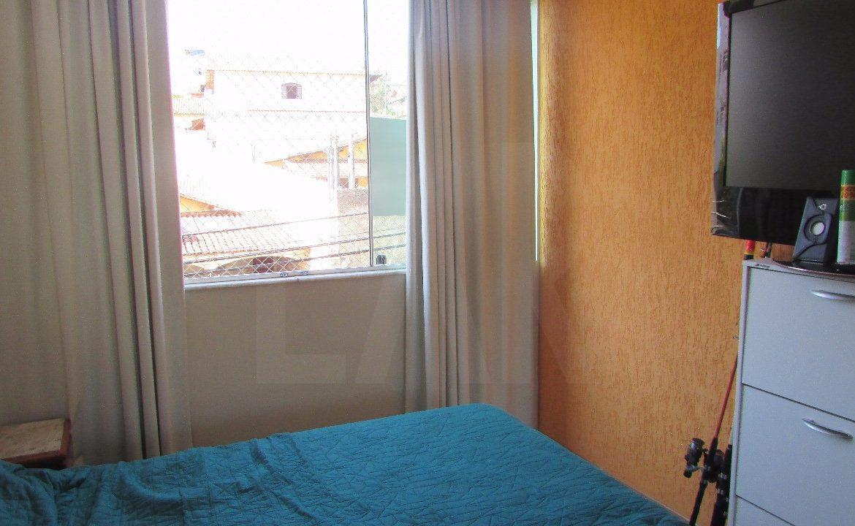 Foto Apartamento de 3 quartos à venda no Santa Cruz em Belo Horizonte - Imagem 09