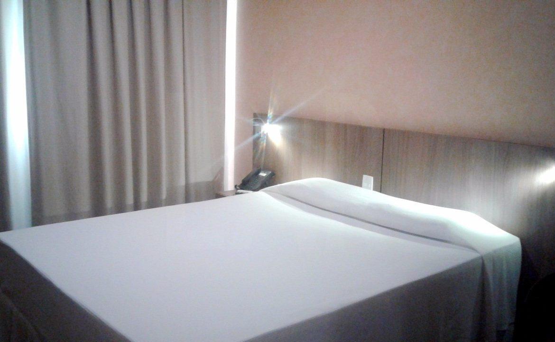 Foto Flat para alugar no Palmares em Belo Horizonte - Imagem 02
