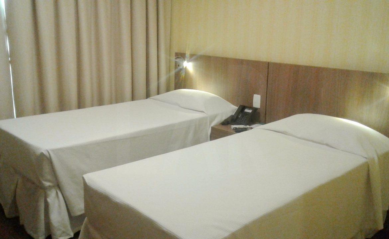 Foto Flat de 1 quarto para alugar no Palmares em Belo Horizonte - Imagem 02
