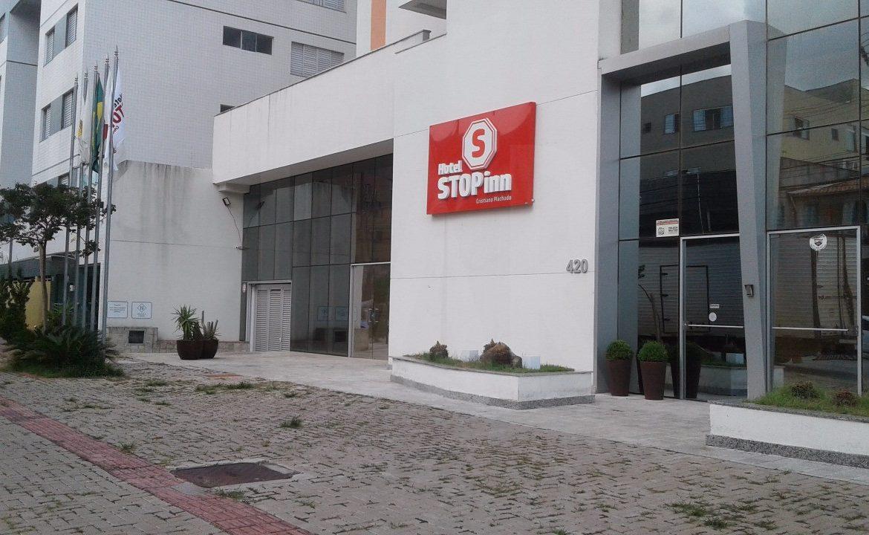 Foto Flat de 1 quarto para alugar no Palmares em Belo Horizonte - Imagem