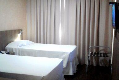 Foto Flat de 1 quarto para alugar no Palmares em Belo Horizonte - Imagem 01