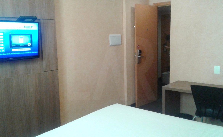 Foto Flat de 1 quarto para alugar no Palmares em Belo Horizonte - Imagem 05
