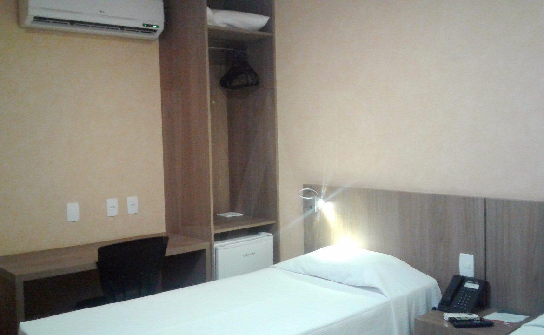 Foto Flat de 1 quarto para alugar no Palmares em Belo Horizonte - Imagem 08