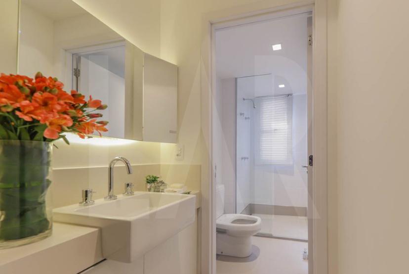 Foto Apartamento de 1 quarto à venda no Funcionários em Belo Horizonte - Imagem