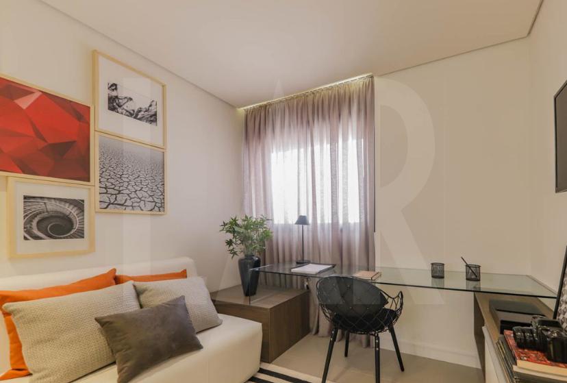 Foto Apartamento de 1 quarto à venda no Funcionários em Belo Horizonte - Imagem 03