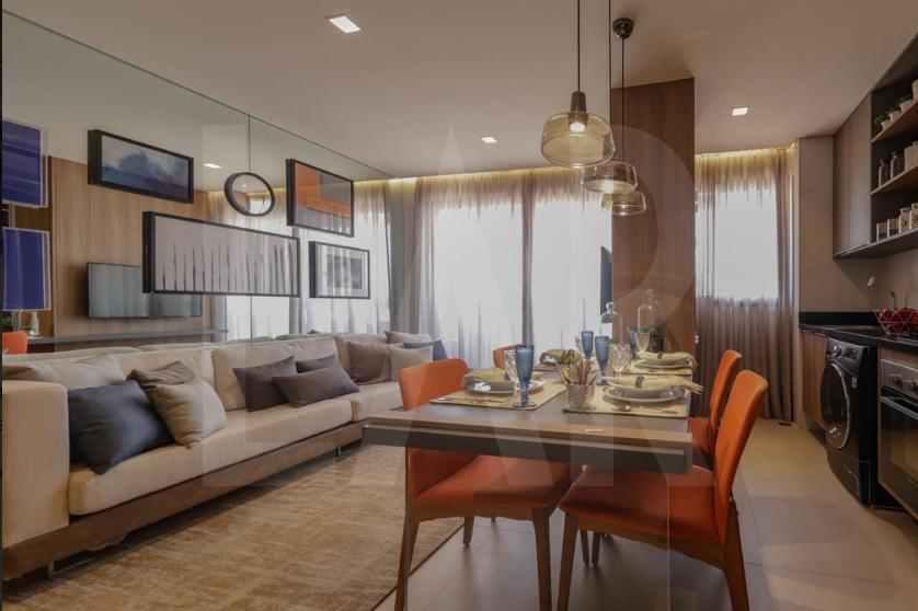 Foto Apartamento de 1 quarto à venda no Funcionários em Belo Horizonte - Imagem 04