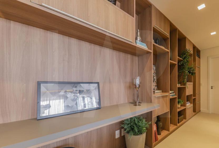 Foto Apartamento de 1 quarto à venda no Funcionários em Belo Horizonte - Imagem 07