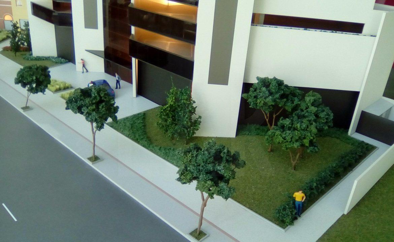 Foto Apartamento de 1 quarto à venda no Funcionários em Belo Horizonte - Imagem 09