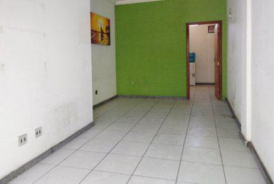 Foto Loja para alugar no Paquetá em Belo Horizonte - Imagem 01