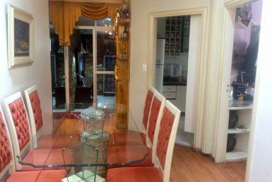 Foto Apartamento de 3 quartos à venda no Floramar em Belo Horizonte - Imagem 01