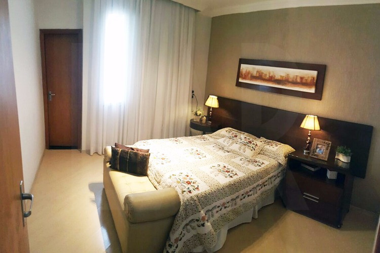 Foto Cobertura de 4 quartos à venda no Palmares em Belo Horizonte - Imagem