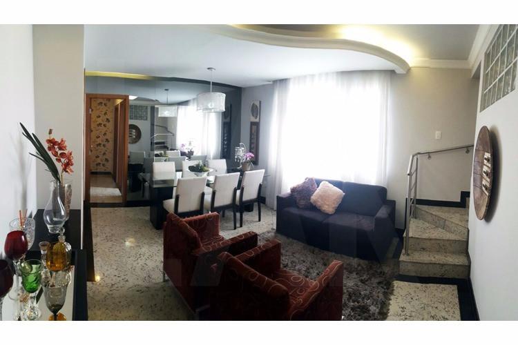 Foto Cobertura de 4 quartos à venda no Palmares em Belo Horizonte - Imagem 08