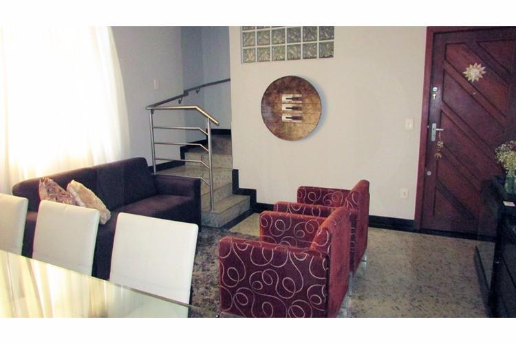 Foto Cobertura de 4 quartos à venda no Palmares em Belo Horizonte - Imagem 09