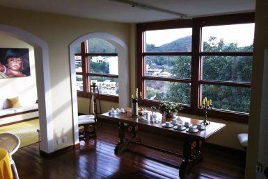 Foto Casa de 10 quartos à venda no Mangabeiras em Belo Horizonte - Imagem 01