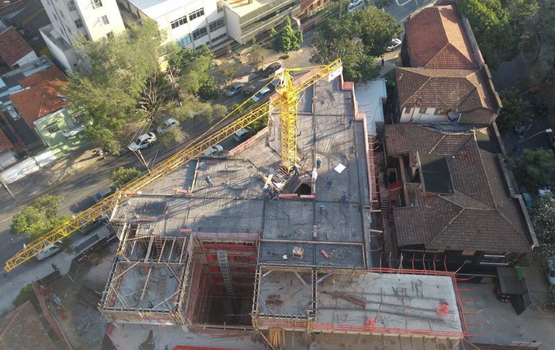 Foto Loja à venda no Santa Efigênia em Belo Horizonte - Imagem