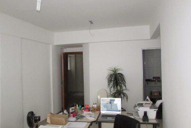 Foto Apartamento de 3 quartos à venda no Pirajá em Belo Horizonte - Imagem 01