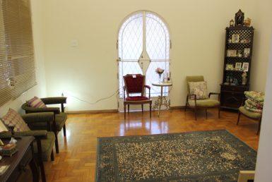 Foto Casa de 3 quartos à venda no São Pedro em Belo Horizonte - Imagem 01