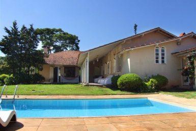 Foto Casa de 4 quartos à venda no Ouro Velho Mansões em Nova Lima - Imagem 01