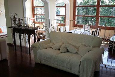 Foto Casa de 12 quartos para alugar no Mangabeiras em Belo Horizonte - Imagem 01