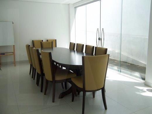 Foto Casa Comercial de 9 quartos à venda no Santa Lúcia em Belo Horizonte - Imagem 02