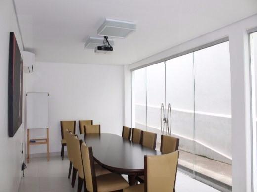 Foto Casa Comercial de 9 quartos à venda no Santa Lúcia em Belo Horizonte - Imagem 03