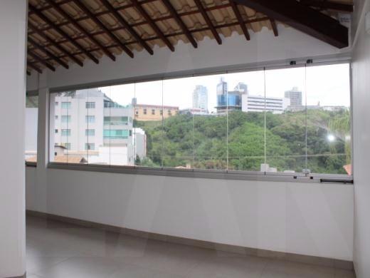 Foto Casa Comercial de 9 quartos à venda no Santa Lúcia em Belo Horizonte - Imagem