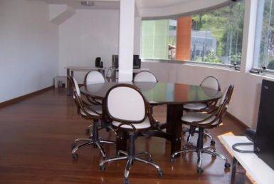 Foto Casa Comercial de 9 quartos à venda no Santa Lúcia em Belo Horizonte - Imagem 01