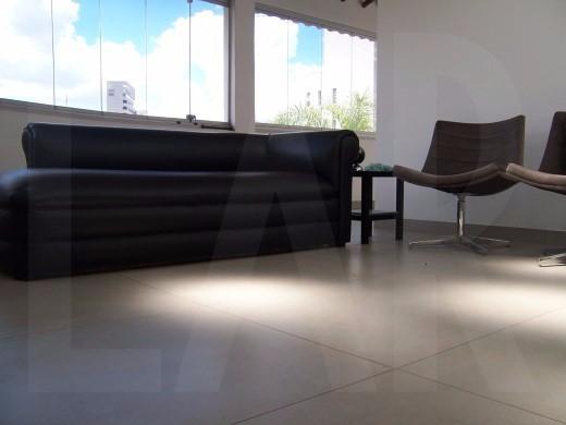 Foto Casa Comercial de 9 quartos à venda no Santa Lúcia em Belo Horizonte - Imagem 07