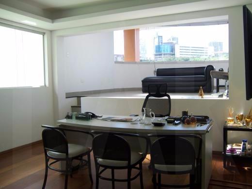 Foto Casa Comercial de 9 quartos à venda no Santa Lúcia em Belo Horizonte - Imagem 08