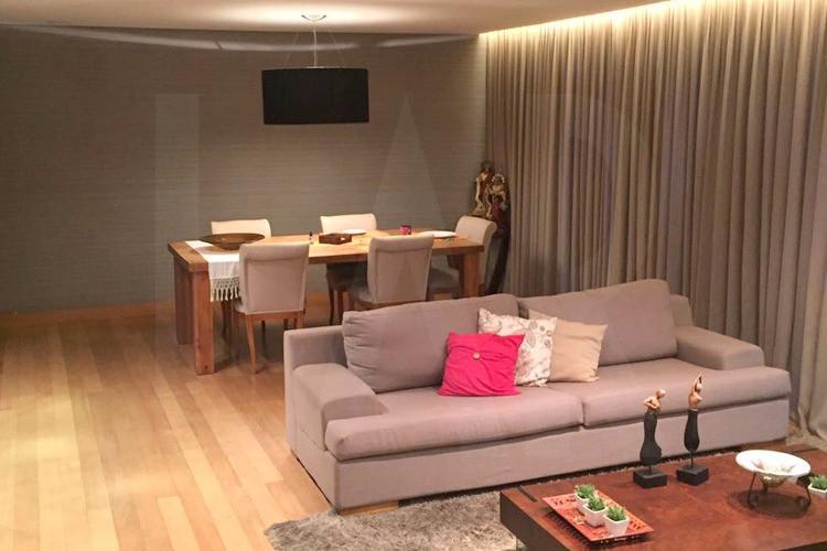 Foto Apartamento de 3 quartos à venda no Vale dos Cristais em Nova Lima - Imagem 02