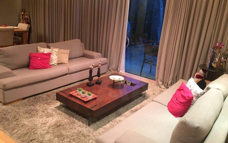 Foto Apartamento de 3 quartos à venda no Vale dos Cristais em Nova Lima - Imagem 03