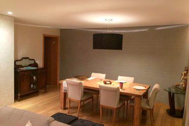 Foto Apartamento de 3 quartos à venda no Vale dos Cristais em Nova Lima - Imagem 01