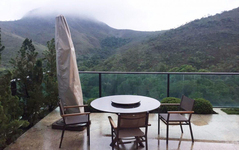 Foto Apartamento de 3 quartos à venda no Vale dos Cristais em Nova Lima - Imagem 06