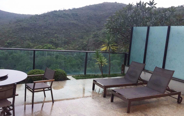 Foto Apartamento de 3 quartos à venda no Vale dos Cristais em Nova Lima - Imagem 07