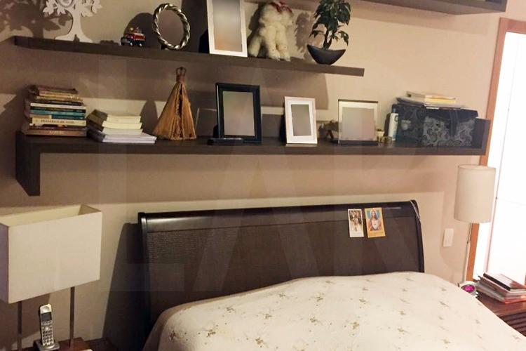 Foto Apartamento de 3 quartos à venda no Vale dos Cristais em Nova Lima - Imagem 08